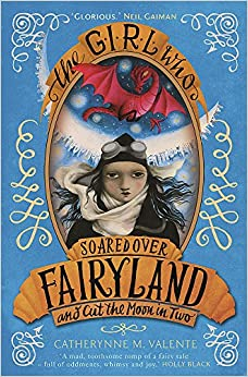Como Descargar En Elitetorrent The Girl Who Soared Over Fairyland And Cut The Moon In Two PDF PDF Online