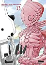 Knights of Sidonia, tome 13 par Nihei