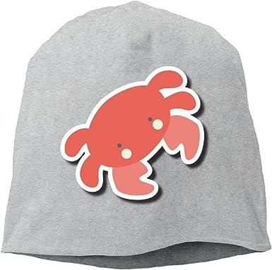 COLLJL-8 Unisex Outdoor Warm Knit Beanies Hat Soft Winter Skull Caps