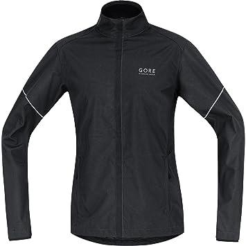 Gore Windstopper Wear Jacket- Chaqueta para correr, Hombre: Amazon.es: Deportes y aire libre
