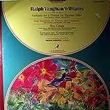 Fantasia on a Theme By Thomas Tallis - Five Variants of
