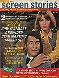 Screen Stories Magazine October 1969 Airport Dean