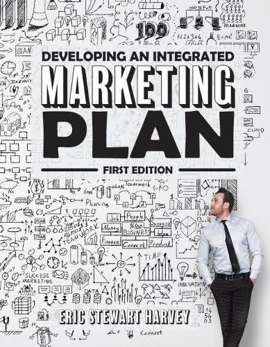 Developing an Integrated Marketing Plan (First - Communication Plans Marketing