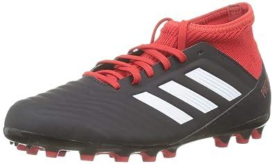 uk availability 29217 0afc7 adidas Predator 18.3 AG J, Botas de fútbol Unisex Niños  Amazon.es  Zapatos  y complementos