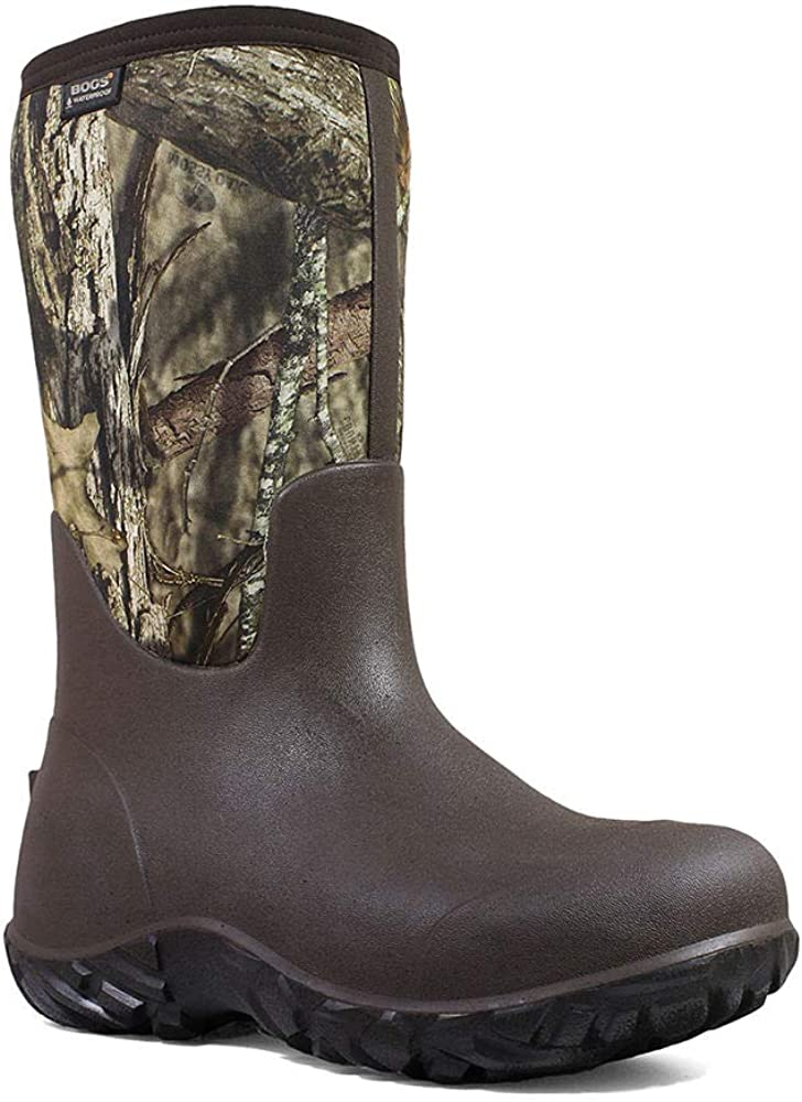 BOGS Mens Work Construction Boot Clothing, Shoes & Jewelry Fire & Safety
