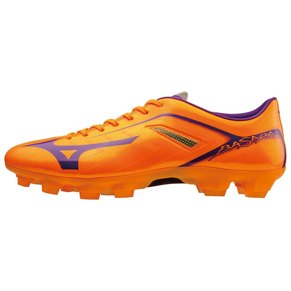 ミズノ バサラ 001 TC オレンジ×パープル B00PUFXWN2 28.5|オレンジ×パープル オレンジ×パープル 28.5