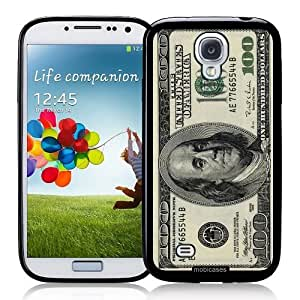 Cool Painting 100 Dollar Bill Samsung S4 i9500 Case - For Samsung Galaxy S4 i9500