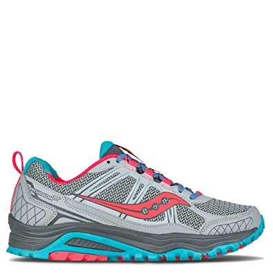 Saucony Women's Grid Excursion Tr10 Trail running Shoe