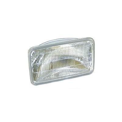 Grote (H9415) Sealed Beam Fog Light: Automotive [5Bkhe2002583]