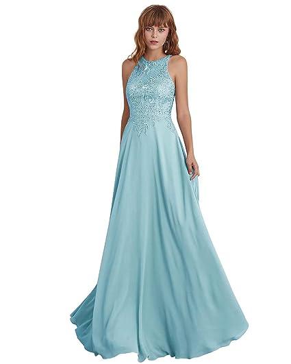 Aiyana Elegante Vestido De Noche Corto Con Espalda
