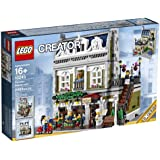 Lego Creator 10243 LEGO - juegos de construcción Multi