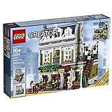 LEGO Creator Expert Parisian Restaurant