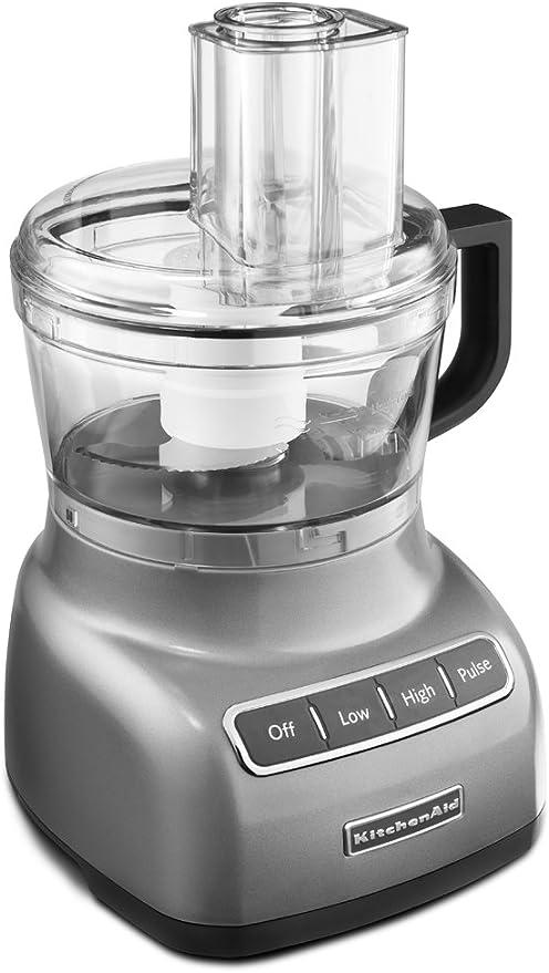 KitchenAid RKFP0711CU 7-Cup Food Processor
