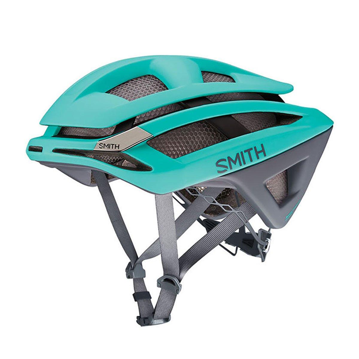 Smith Overtake Helmet Matte Opal/Charcoal, S