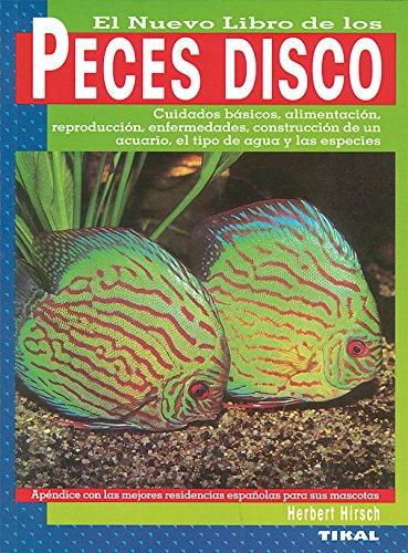 Descargar Libro Peces Disco Herbert Hirsch