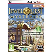 Jewel Quest: Mysteries - French only - Standard Edition