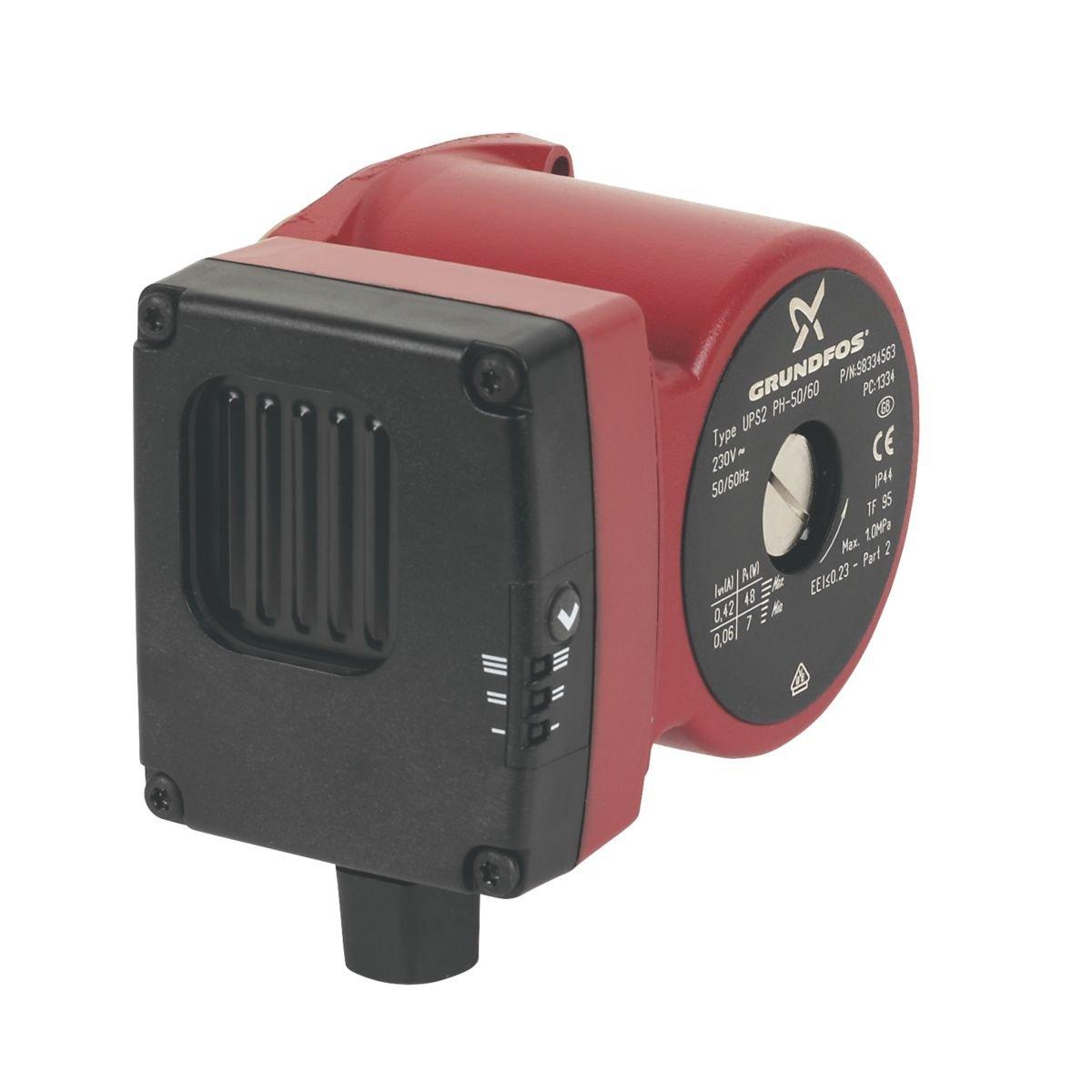 Grundfos UPS2 15-50/60 Pump Head