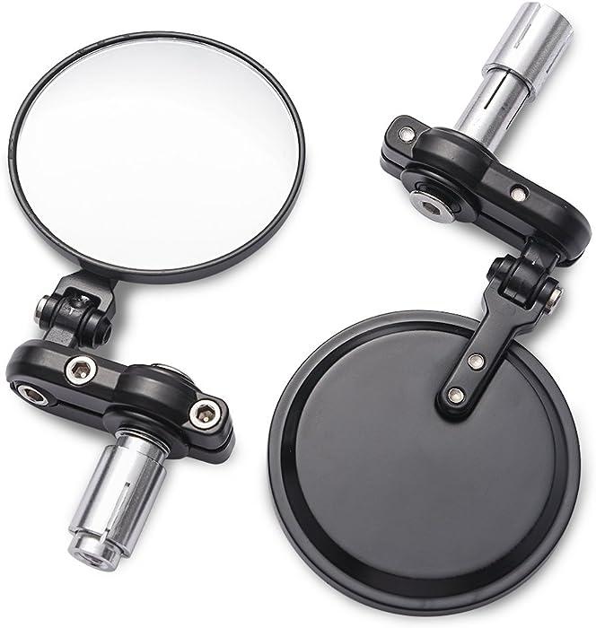 Top 10 Ninja 250R Mirrors Emgo