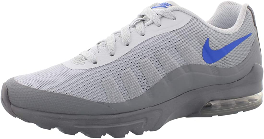 outlet for sale vast selection top fashion Nike Men's Air Max Invigor Print Fitness Shoes: Amazon.co.uk ...