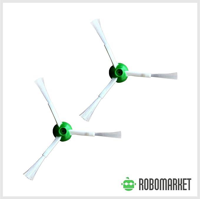 Robomarket - Kit completo de recambios para iRobot i7 i7+ i7 Plus ...