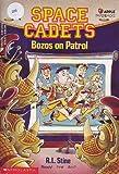 Bozos on Patrol, R. L. Stine, 0590447475