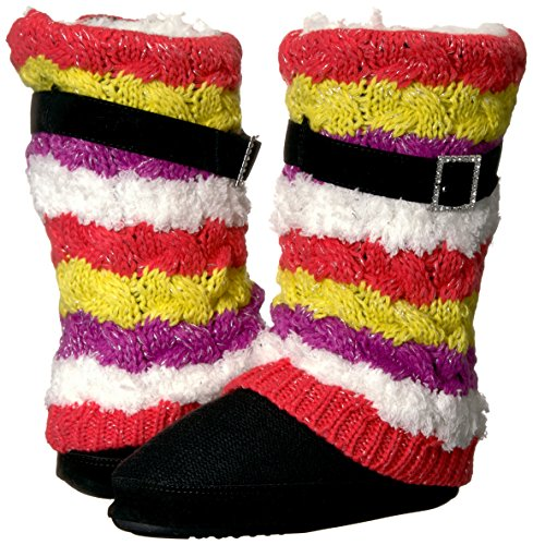 Multi LUKS MUK Multicolor Women Fiona 's Slipper A00xz