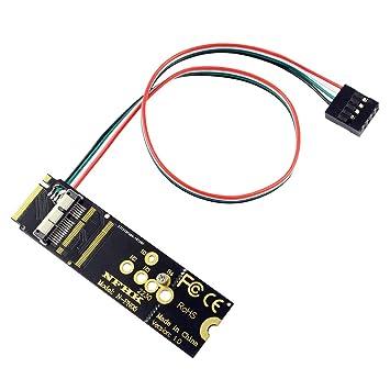 BGNing BCM94360CS2 - Módulo de Tarjeta inalámbrica Bluetooth ...