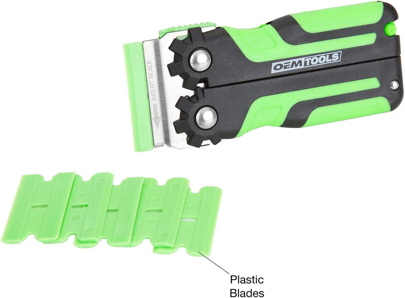 Carbon Scraper OEM Tools 25500 Razor Blade Gasket