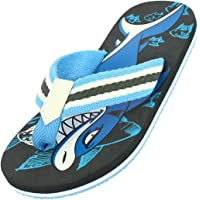Beck Haifisch, Zapatillas Impermeables Unisex niños