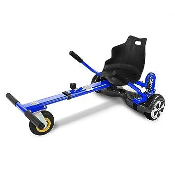 Hoverboard Hoverkart Für E-Scooter Sitz GoKart Self Balancing Board Hoverseat