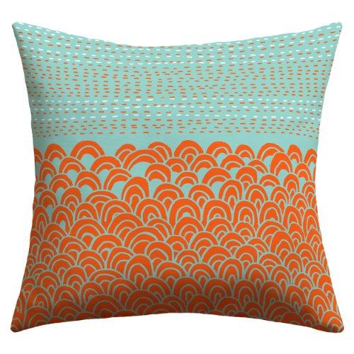 Designs Infinite Tidal Outdoor Pillow