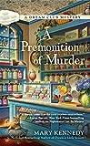 A Premonition of Murder (A Dream Club Mystery)