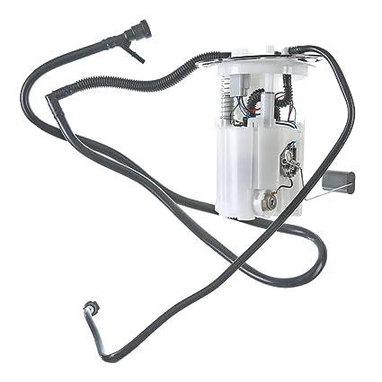 2007 Chevy Malibu Fuel System Electrical Wiring - Wiring ... on