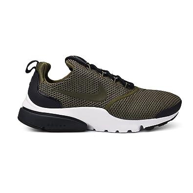 new concept eae41 96c1e Nike Men s Presto Fly SE, Medium Oliver Cargo Khaki  Amazon.co.uk  Shoes    Bags