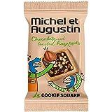 Michel Et Augustin Cooke Square Hazelnut .27 oz. (180 count)