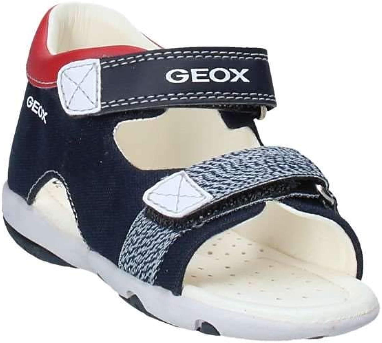 Geox Baby Jungen Elba Boy B Sandalen