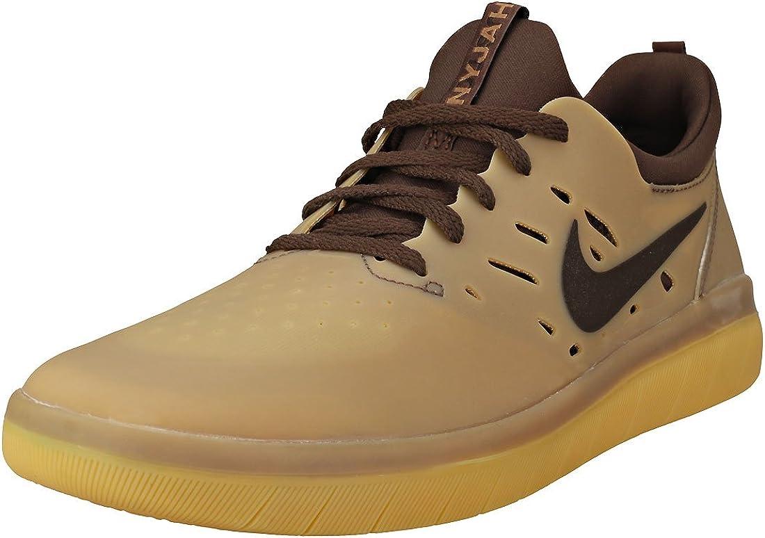 Amazon.com: Nike SB Nyjah Free: Shoes