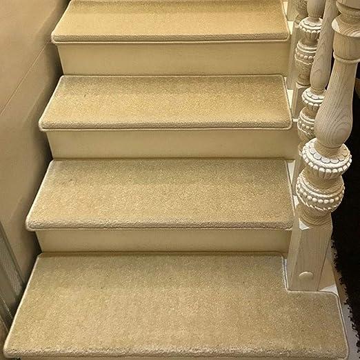 KY Antideslizantes alfombras de Escalera Escalera Mats Pedal ...