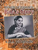 Words of Passage, Bala Thomson, 1479726842