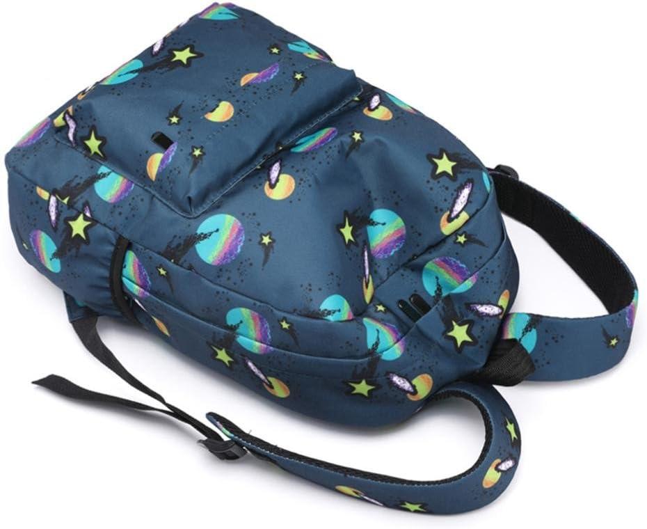 School season,AIMTOPPY Womens Spring New Pineapple Pattern Print Backpack free, white b