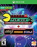 Pac-Man Championship Edition 2 + Arcade Game Series - Xbox One