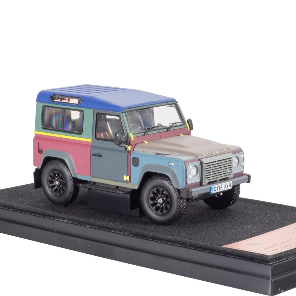 1 Rover Toy 43 Defender Paul 90 Land Gaoqun rxhsQCtd