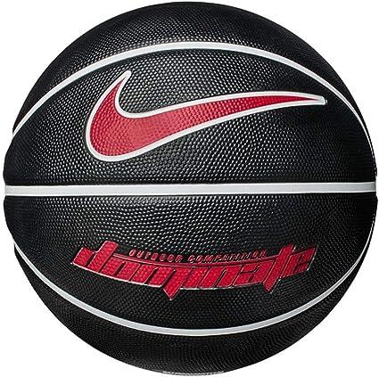 Amazon.com: Nike Dominate 8P - Balón de baloncesto, color ...