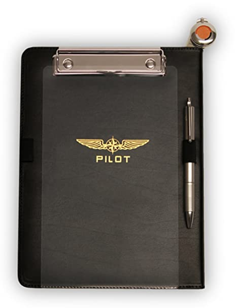 Design4Pilots Pilot Kneeboard