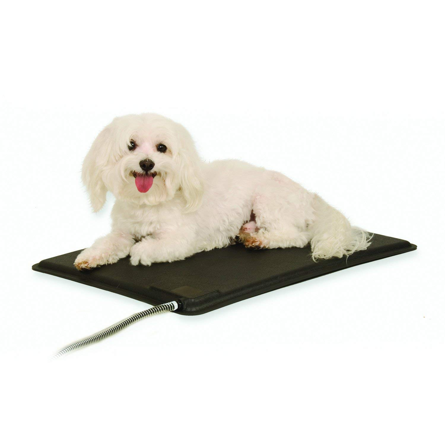 K&H PET PRODUCTS Original Lectro-Kennel Outdoor Heated Pet Pad