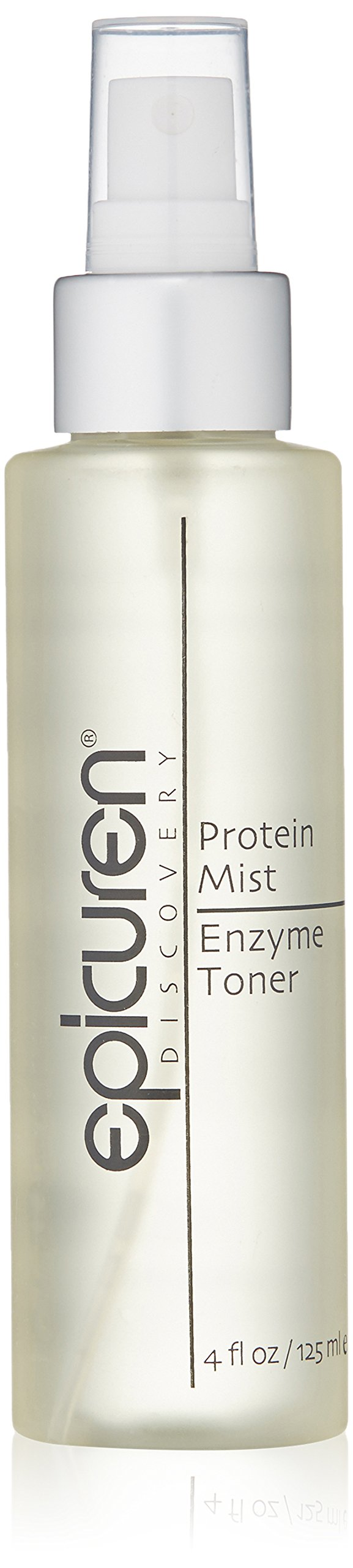 Epicuren Discovery Protein Mist Enzyme Toner, 4 Fl oz by epicuren DISCOVERY