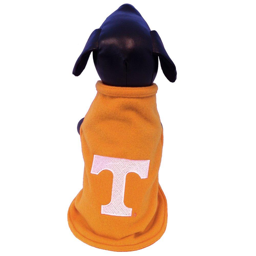 NCAA Tennessee Volunteers Polar Fleece Dog Sweatshirt