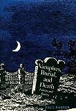 Vampires, Burial and Death, Paul Barber, 0300041268
