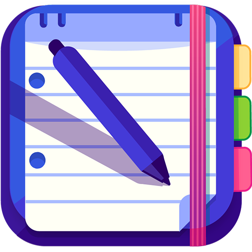 Notes (Notepad) (Best Sticky Note App)