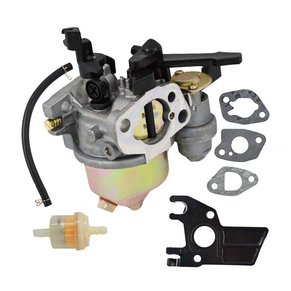 Carburetor Carb for Mini Baja Warrior 163cc 5.5hp 196cc 6.5hp Baja Mb165 Mb200